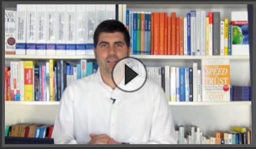 Sebastian Quirmbach - Leadership Kurs